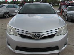 Picture of 2012 Toyota Camry - $10,500.00 - QBF0