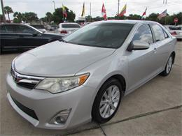 Picture of 2012 Toyota Camry located in Orlando Florida - $9,500.00 Offered by Auto Express - QBF0
