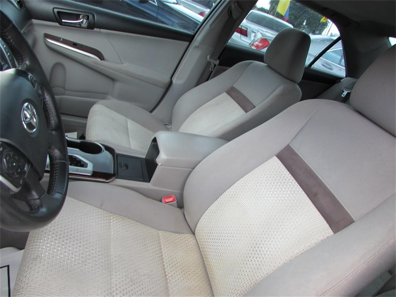 Large Picture of 2012 Toyota Camry located in Orlando Florida - $9,500.00 Offered by Auto Express - QBF0