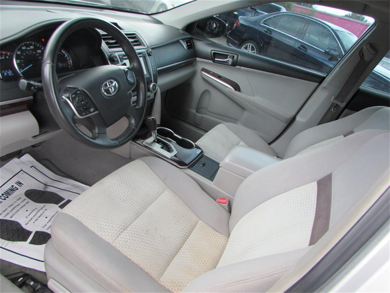 Large Picture of '12 Toyota Camry located in Orlando Florida - $10,500.00 Offered by Auto Express - QBF0