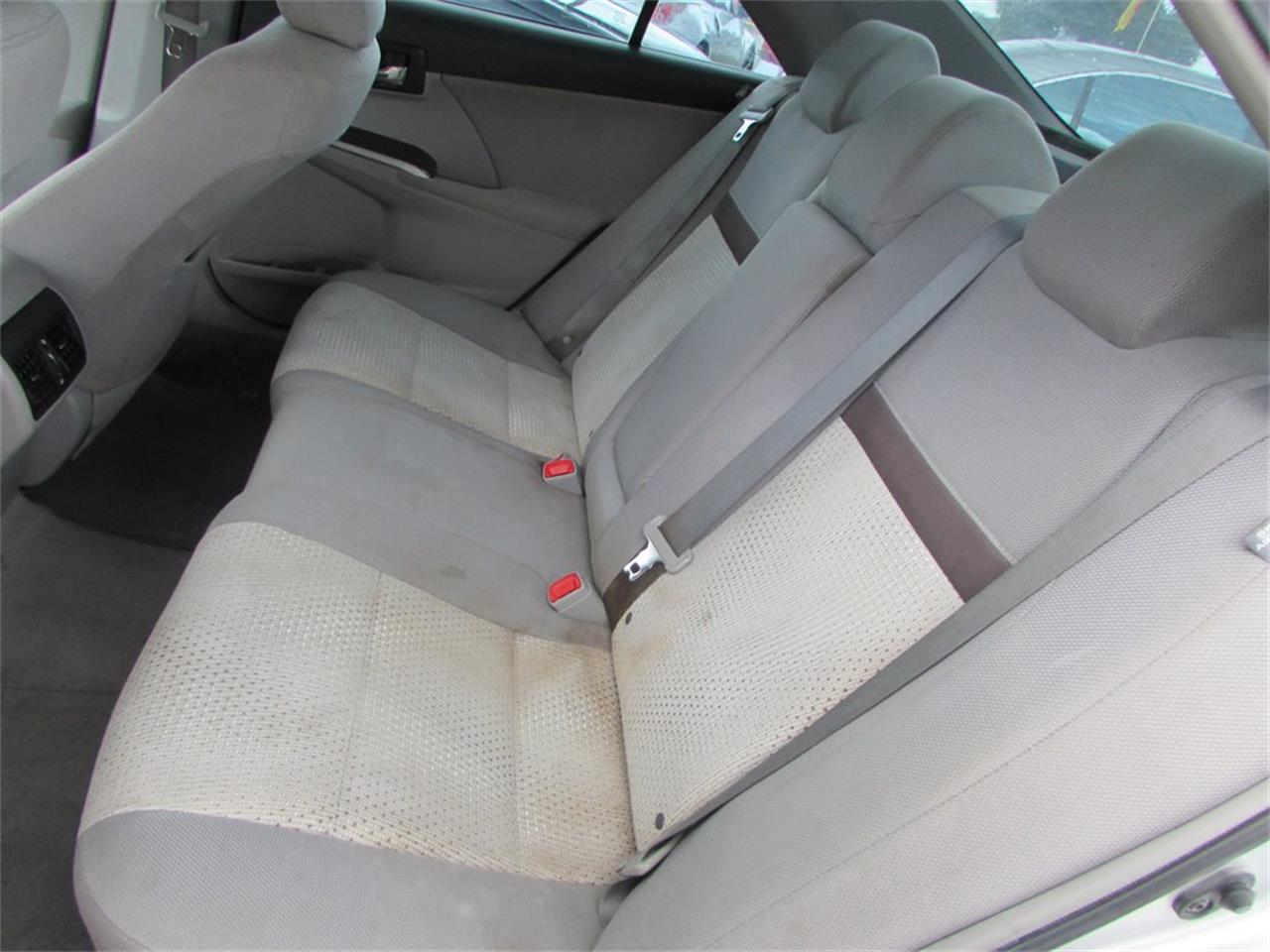 Large Picture of '12 Camry located in Florida Offered by Auto Express - QBF0