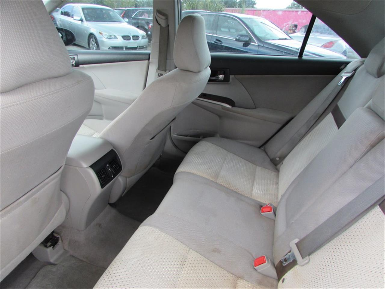 Large Picture of 2012 Camry - $9,500.00 - QBF0