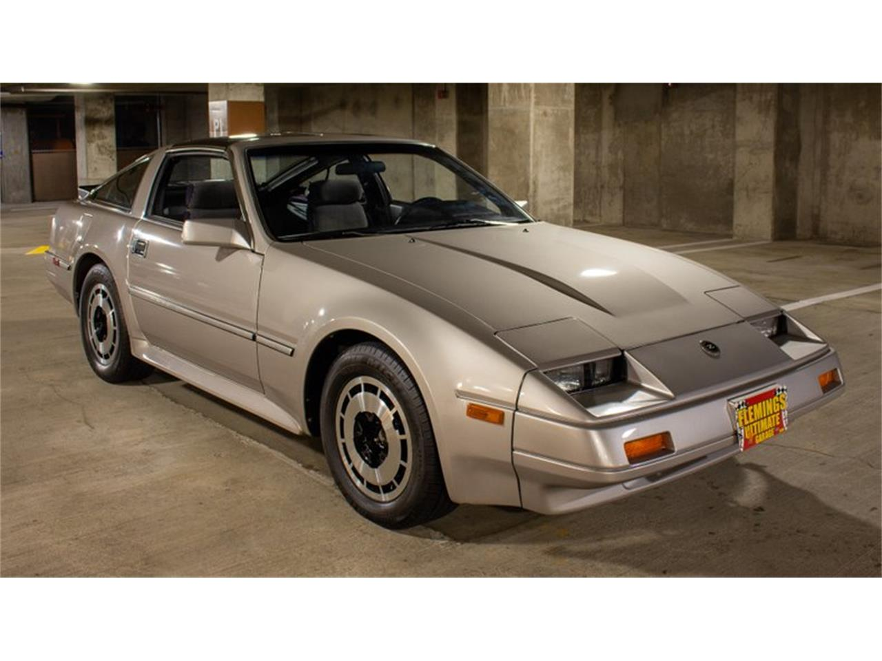 Large Picture of '86 300ZX - QBF9