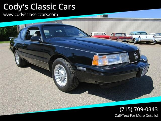 Picture of '88 Cougar - $14,995.00 Offered by  - QBFV