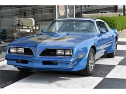 Picture of '78 Firebird Trans Am - QBG5