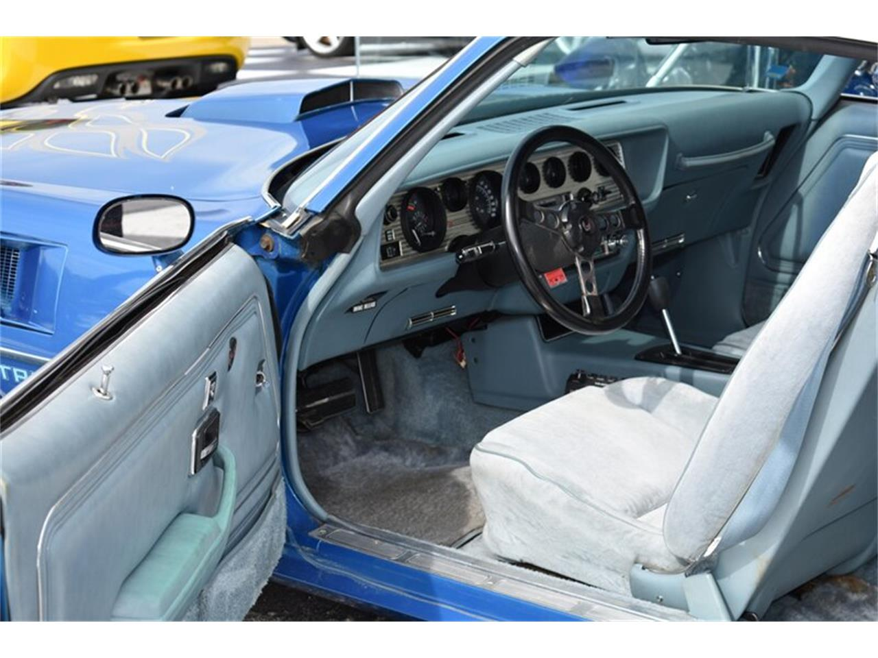 Large Picture of '78 Firebird Trans Am - QBG5