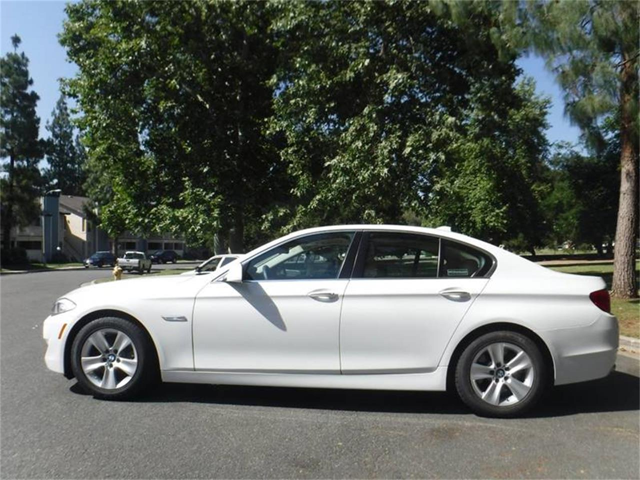Large Picture of '13 5 Series - QBG8