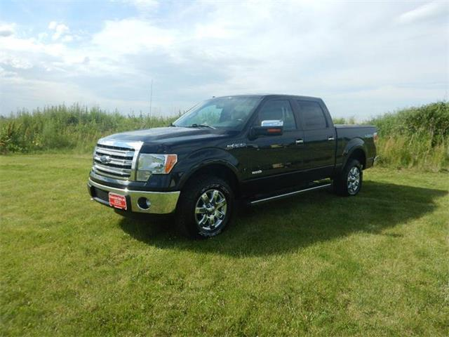 Picture of '13 F150 located in Iowa Offered by  - QBGB