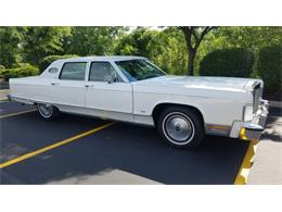 Picture of '77 Town Car - QBGO