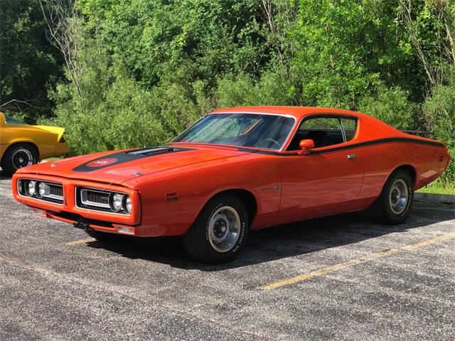 Picture of '71 Dodge Super Bee - $59,495.00 - QBGS