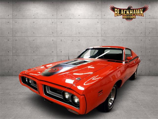 Picture of '71 Super Bee located in Gurnee Illinois - QBGS