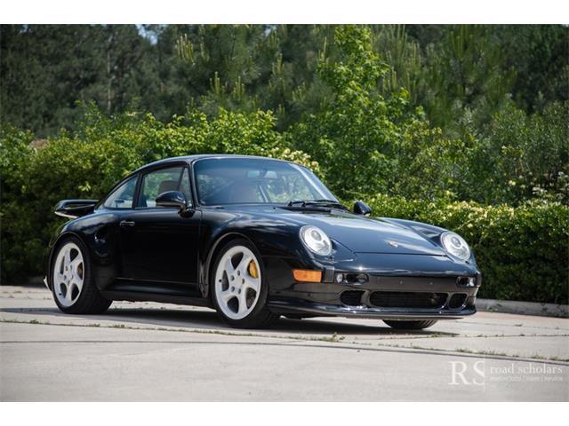 Picture of '97 911 - QBGU