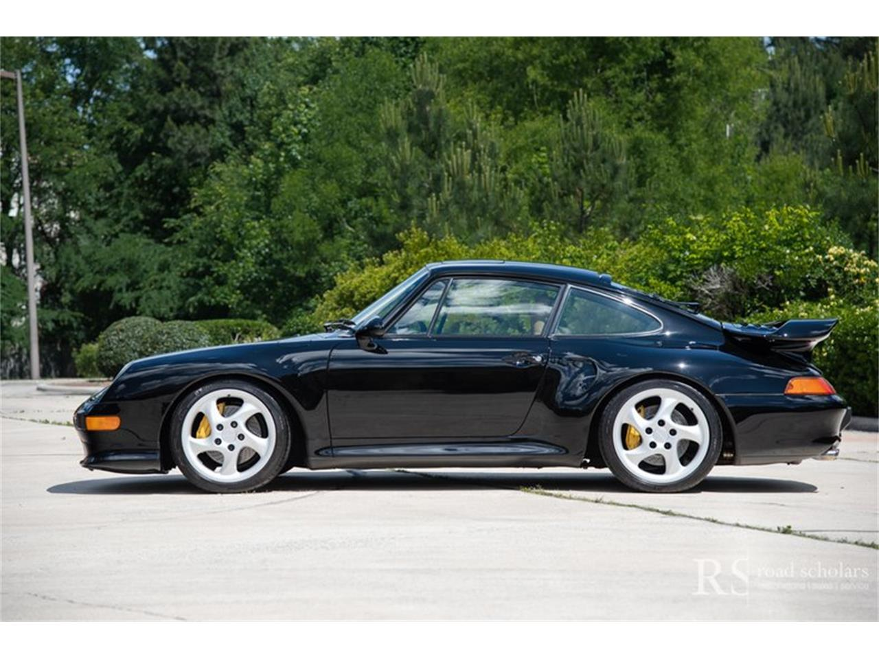 Large Picture of '97 911 - QBGU