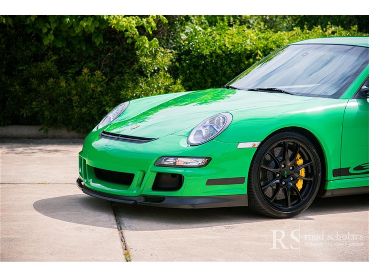 Large Picture of '07 Porsche 911 - $265,000.00 - QBH3