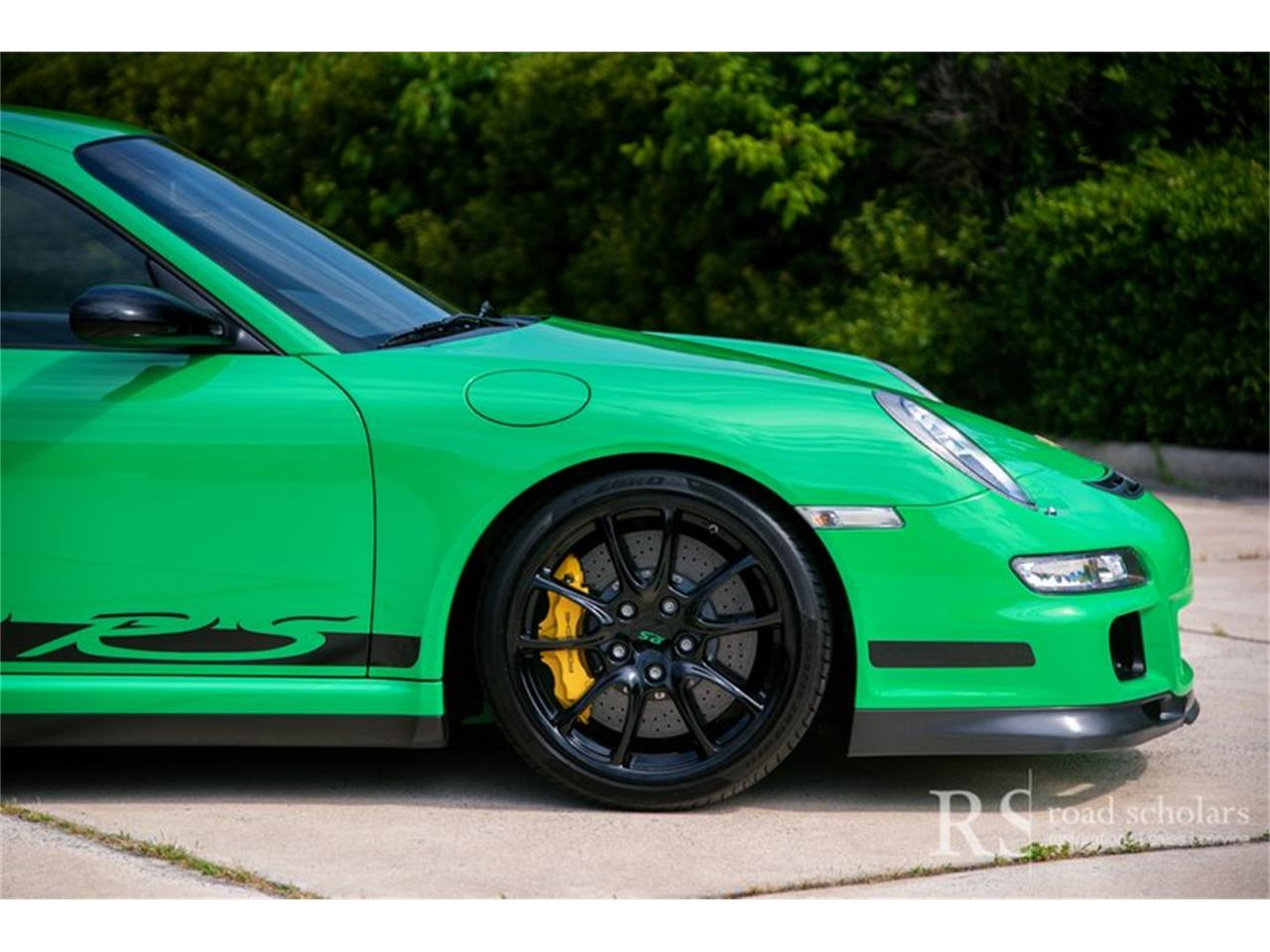 Large Picture of '07 Porsche 911 located in Raleigh North Carolina - $265,000.00 Offered by Road Scholars - QBH3