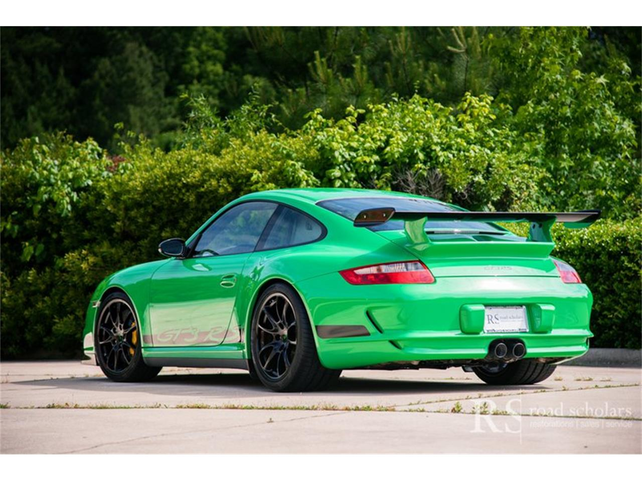 Large Picture of '07 Porsche 911 - $265,000.00 Offered by Road Scholars - QBH3