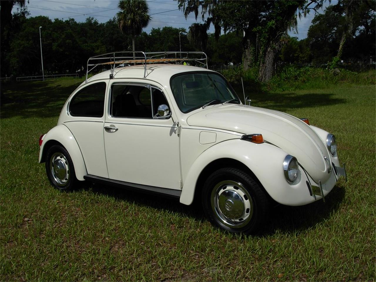 Large Picture of '72 Beetle - QBH7