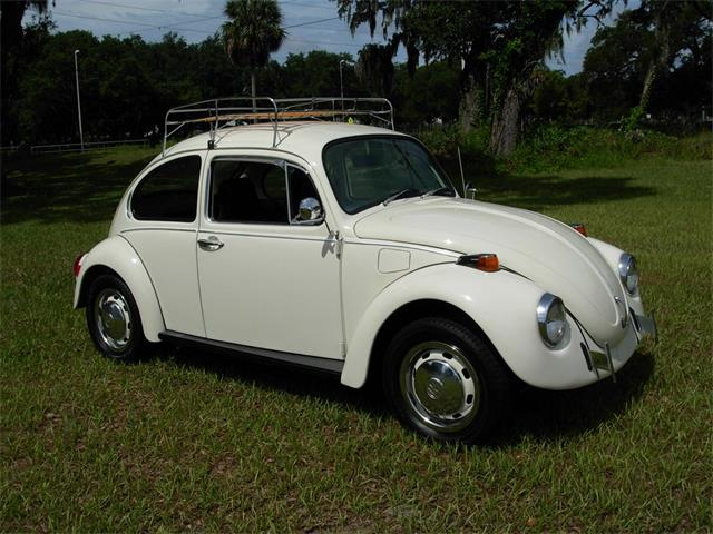 Picture of '72 Beetle - QBH7