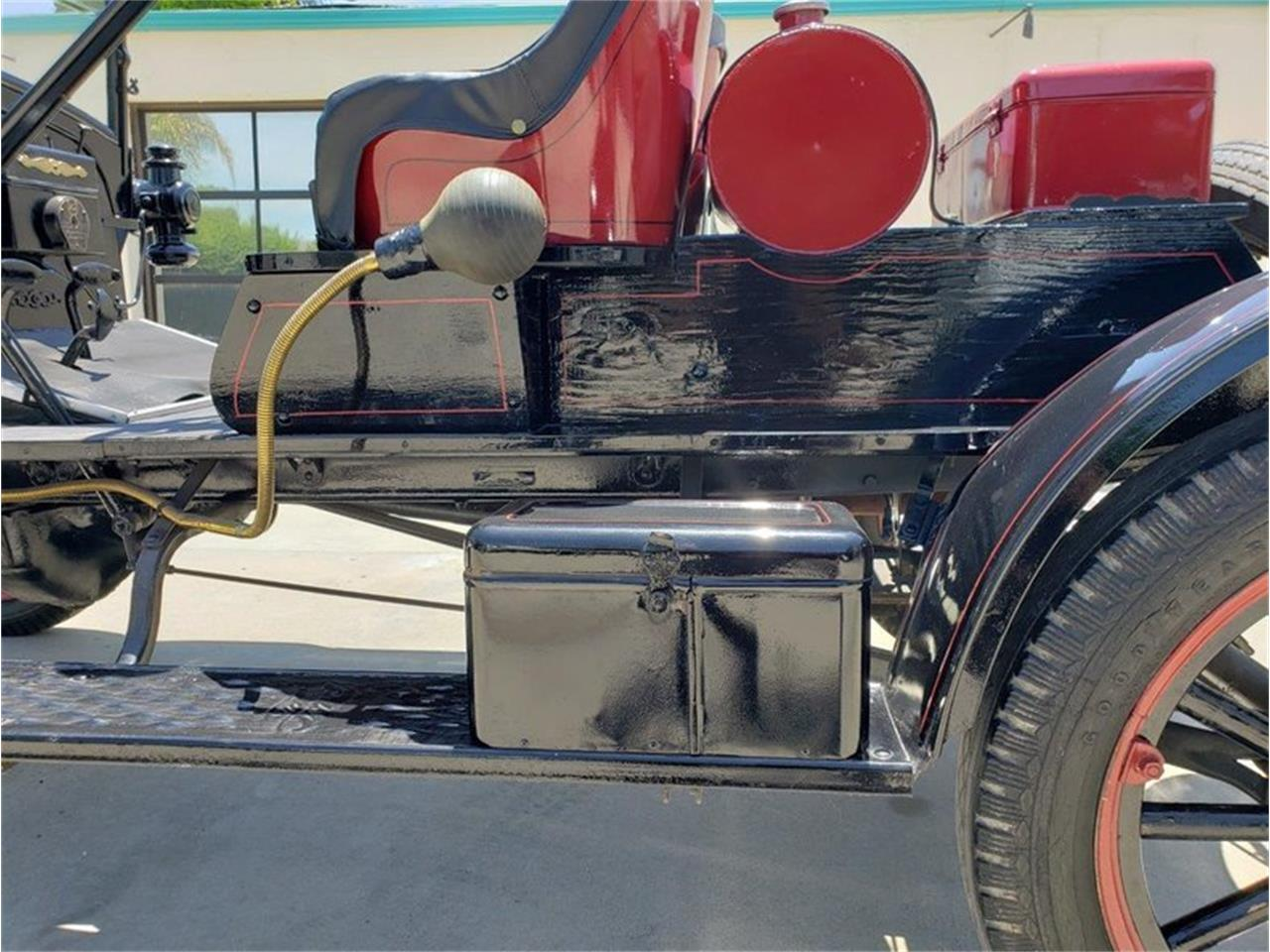 Large Picture of '25 Model T - QBH8