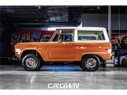 Picture of 1975 Bronco - $49,929.00 - QBHB