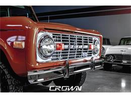 Picture of '75 Ford Bronco - QBHB