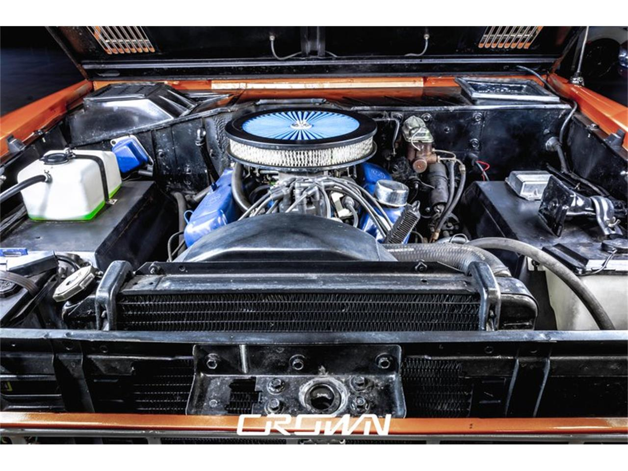 Large Picture of 1975 Bronco - $49,929.00 Offered by Crown Concepts LLC - QBHB