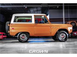 Picture of 1975 Bronco Offered by Crown Concepts LLC - QBHB