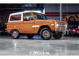 Picture of '75 Ford Bronco located in Arizona Offered by Crown Concepts LLC - QBHB