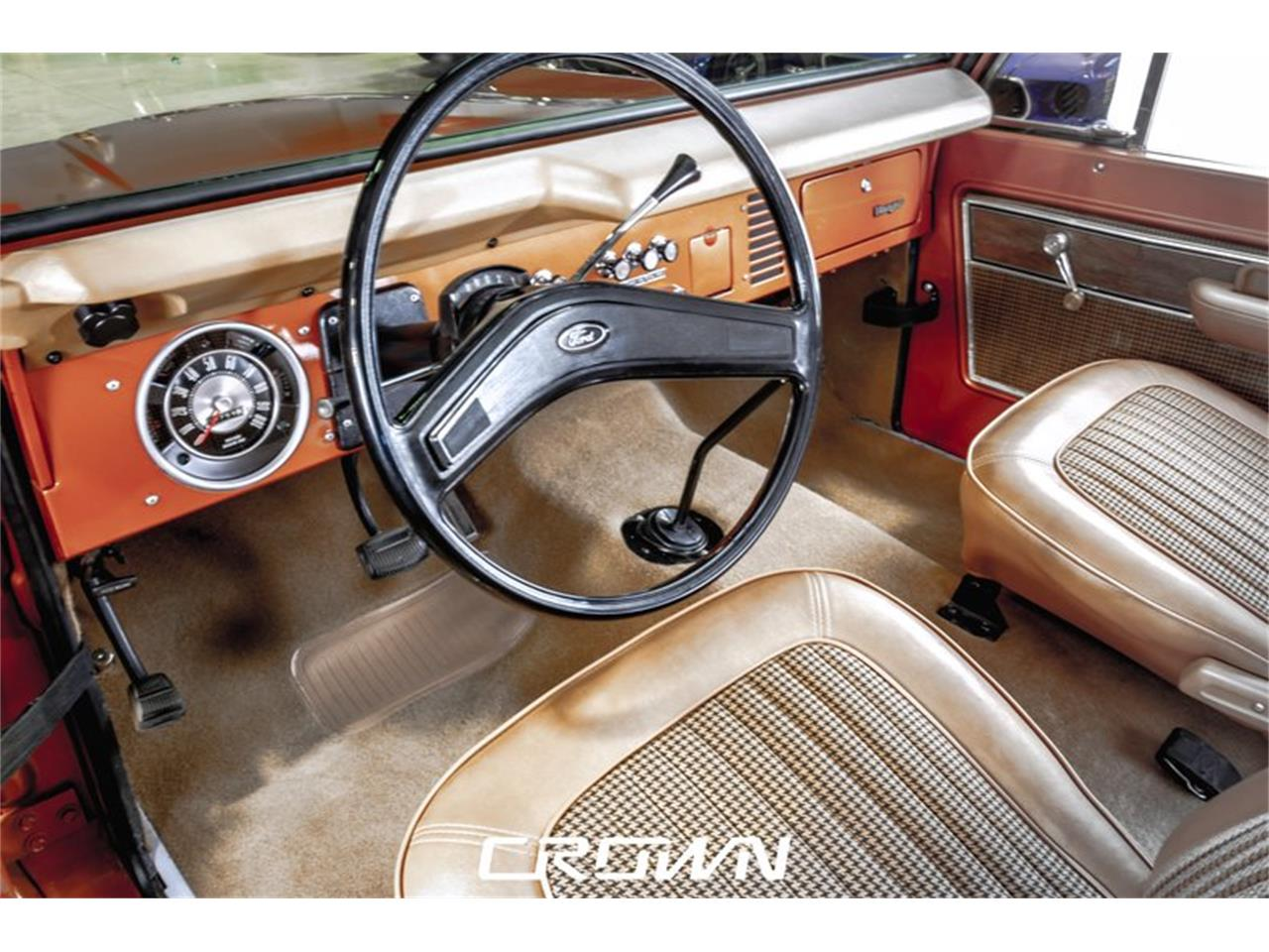 Large Picture of '75 Ford Bronco - $49,929.00 - QBHB