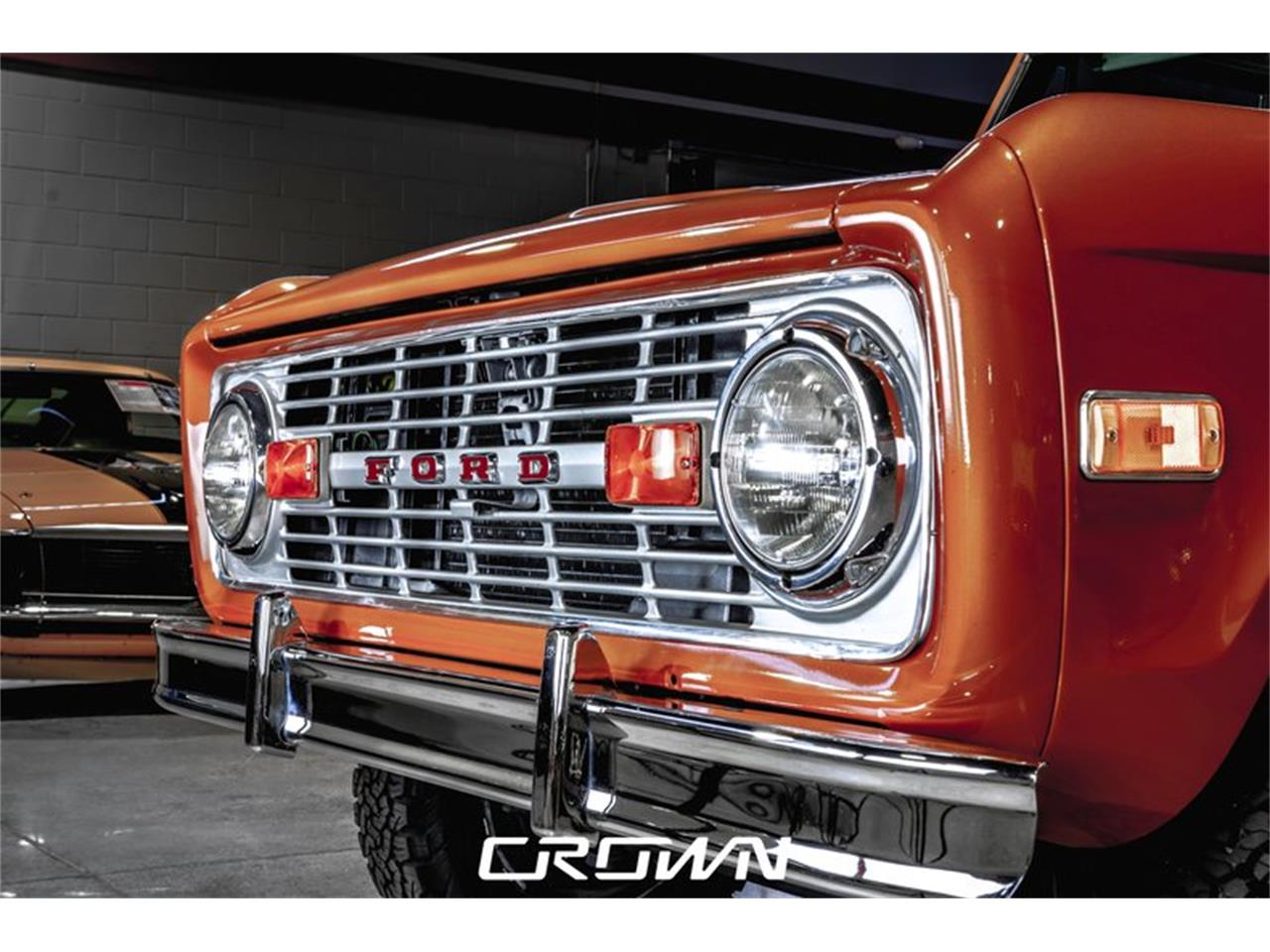 Large Picture of '75 Ford Bronco located in Arizona Offered by Crown Concepts LLC - QBHB