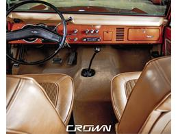 Picture of 1975 Ford Bronco located in Tucson Arizona - $49,929.00 Offered by Crown Concepts LLC - QBHB