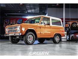 Picture of '75 Bronco - QBHB