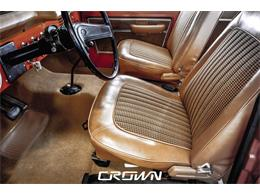 Picture of '75 Bronco located in Tucson Arizona Offered by Crown Concepts LLC - QBHB