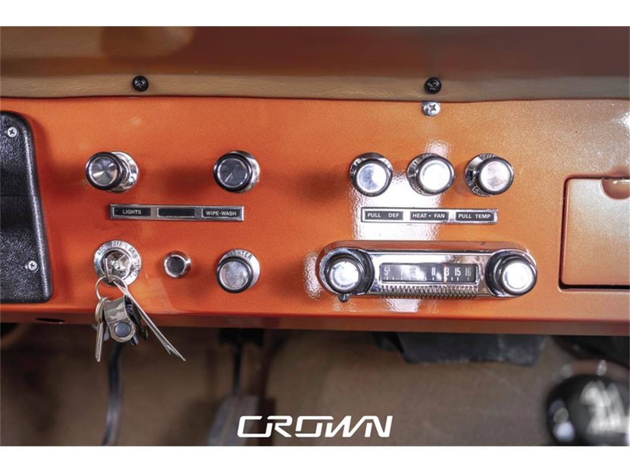 Large Picture of 1975 Bronco - QBHB