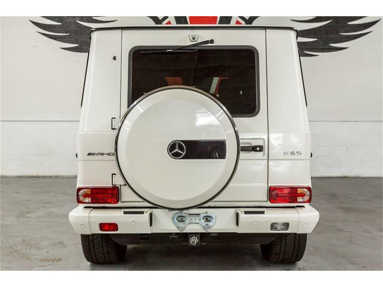 Large Picture of 2018 G-Class - $174,999.00 Offered by Veloce Motorsales - QBHD