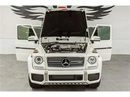 Picture of 2018 G-Class - QBHD