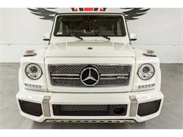 Picture of 2018 G-Class located in San Diego California - $174,999.00 Offered by Veloce Motorsales - QBHD
