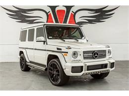 Picture of 2018 Mercedes-Benz G-Class - $174,999.00 - QBHD