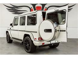 Picture of '18 G-Class Offered by Veloce Motorsales - QBHD