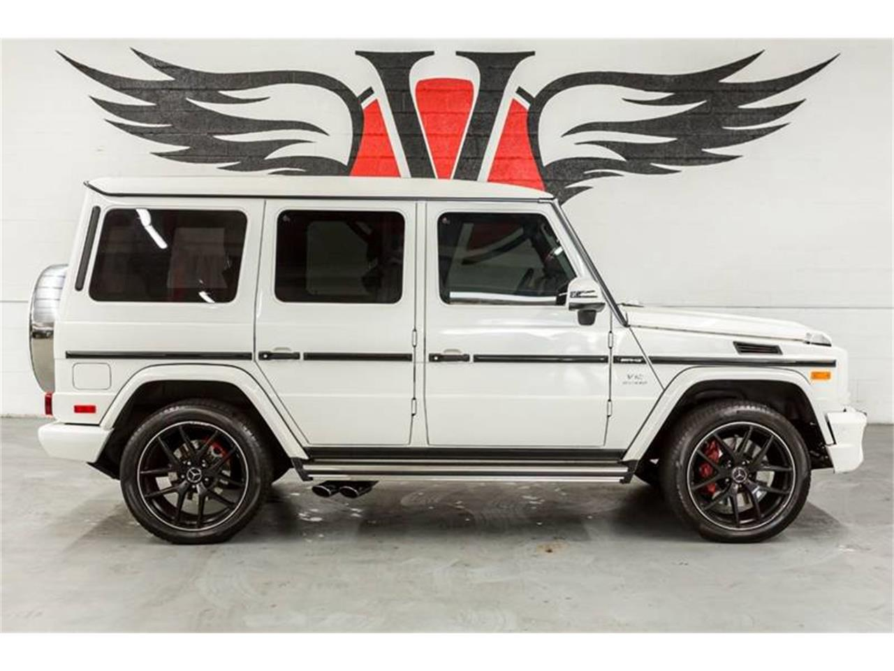 Large Picture of '18 G-Class located in San Diego California - $174,999.00 Offered by Veloce Motorsales - QBHD