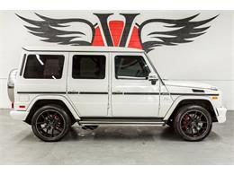 Picture of '18 Mercedes-Benz G-Class - $174,999.00 - QBHD