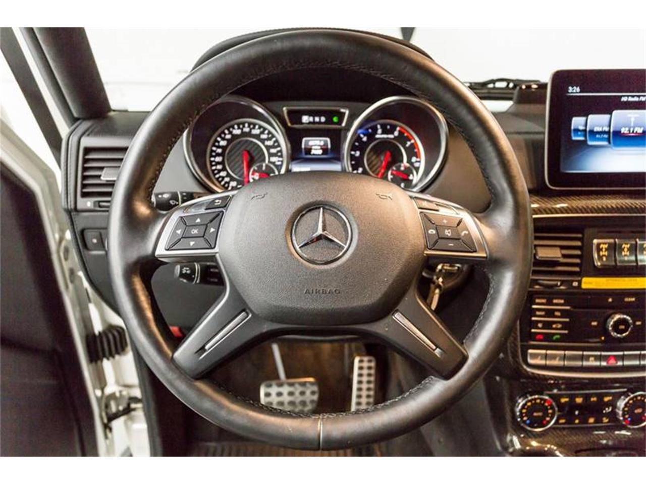 Large Picture of '18 Mercedes-Benz G-Class - $174,999.00 Offered by Veloce Motorsales - QBHD