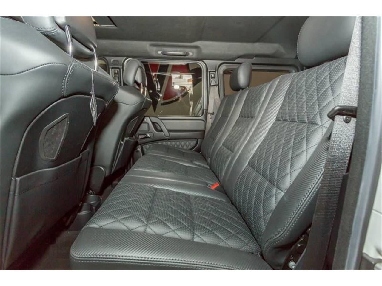 Large Picture of 2018 Mercedes-Benz G-Class located in San Diego California Offered by Veloce Motorsales - QBHD