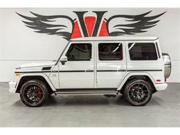 Picture of 2018 G-Class located in San Diego California - QBHD