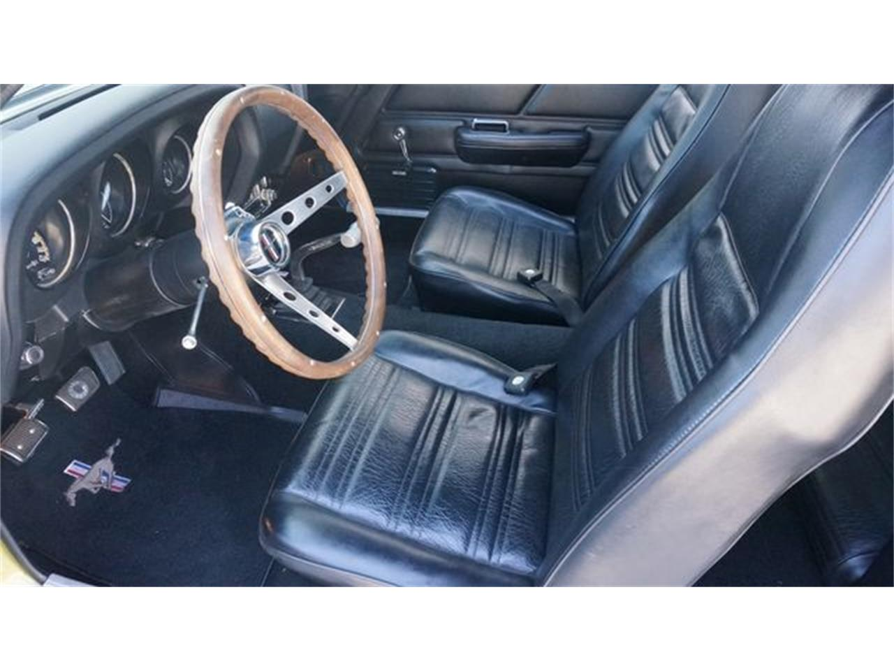 Large Picture of Classic '70 Ford Mustang - QBHF