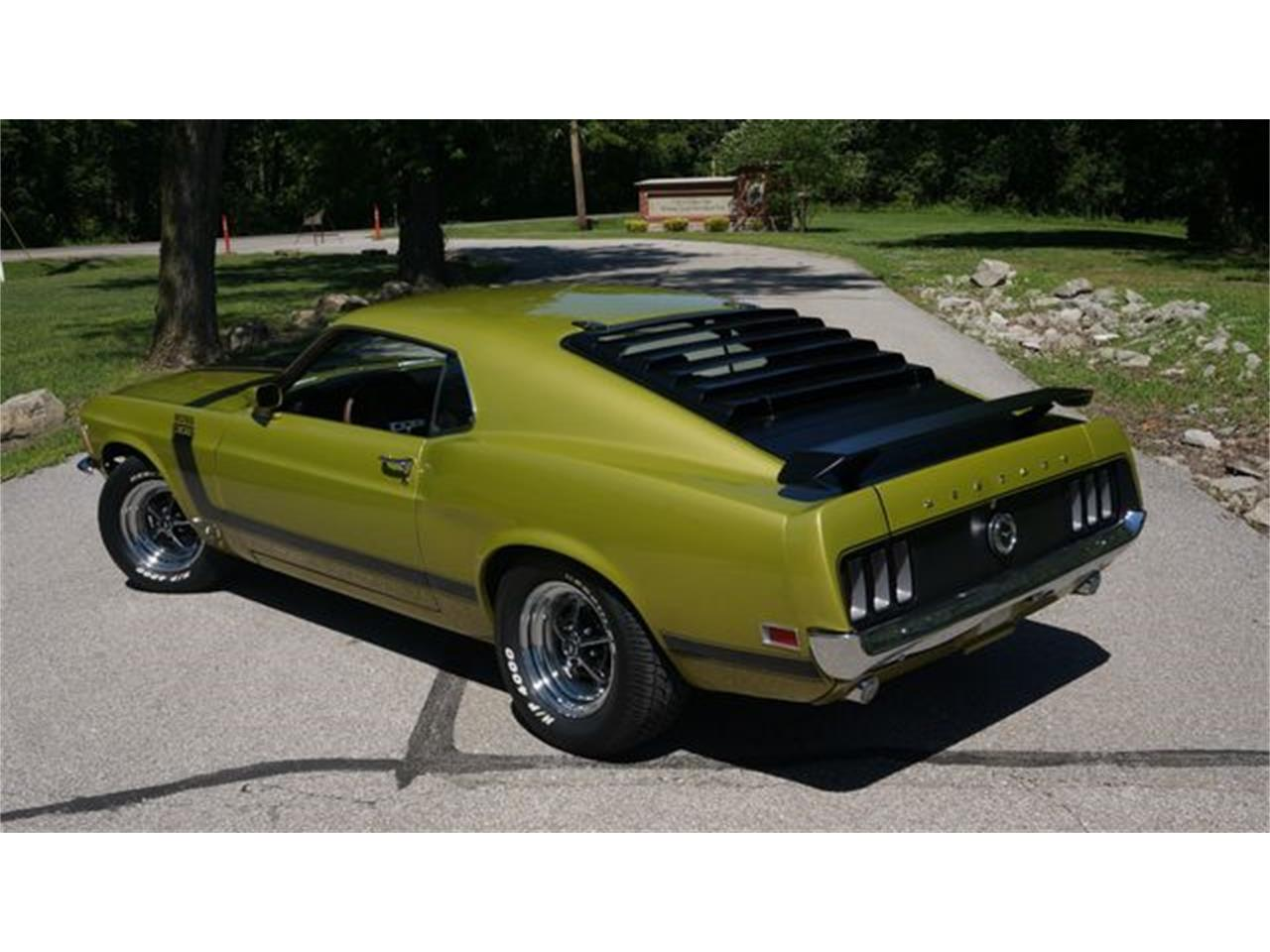 Large Picture of Classic 1970 Mustang Offered by Velocity Motorsports LLC - QBHF