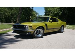 Picture of Classic 1970 Ford Mustang located in Valley Park Missouri - $59,995.00 Offered by Velocity Motorsports LLC - QBHF