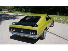 Picture of '70 Ford Mustang located in Valley Park Missouri - $59,995.00 - QBHF