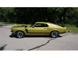 Picture of '70 Mustang - QBHF