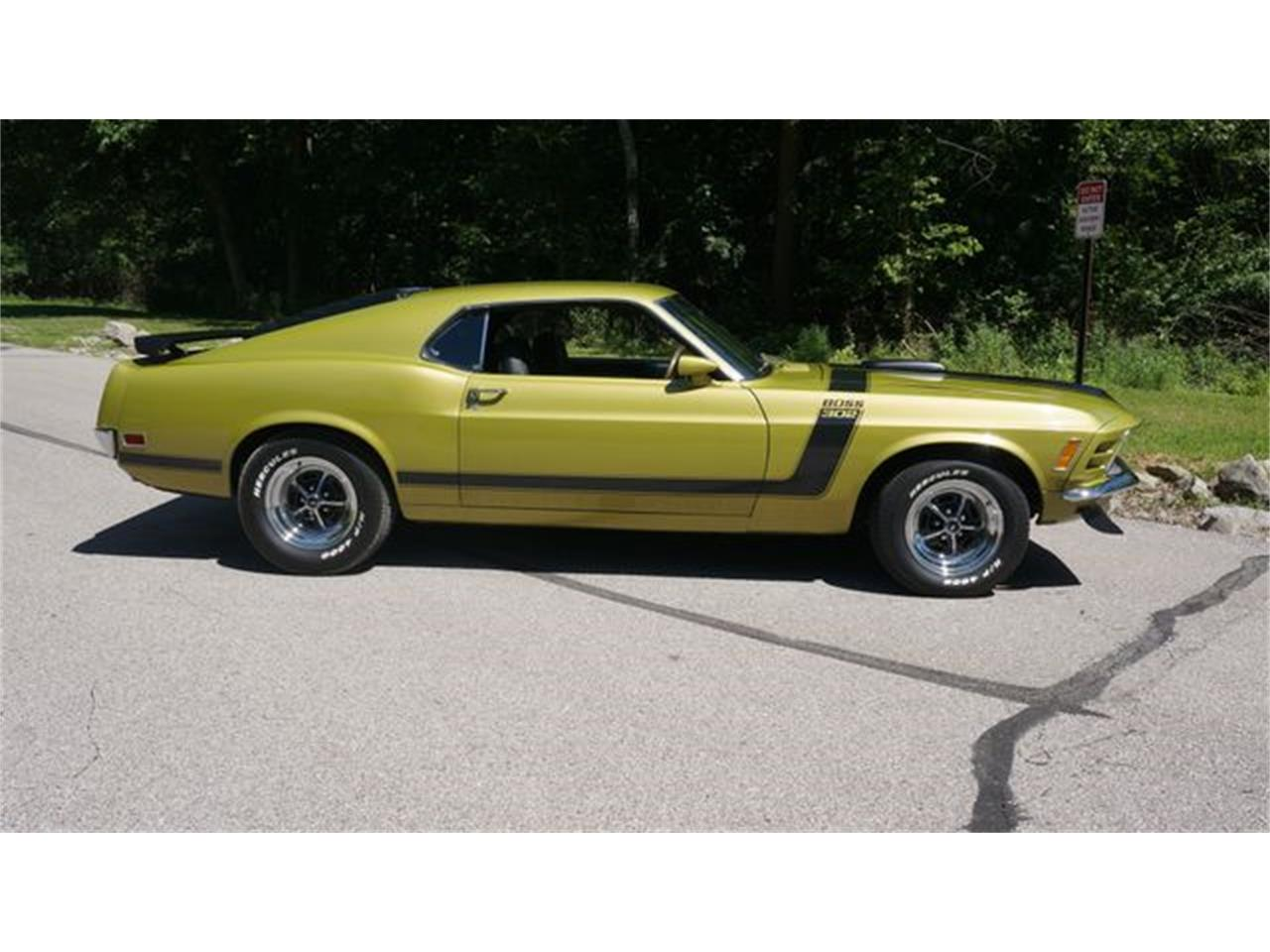 Large Picture of Classic 1970 Mustang - $59,995.00 - QBHF